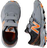 Carter's New Balance Hook and Loop 690v2 Trail Sneakers