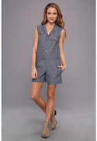 Pendleton The Portland Collection by Champoeg Romper