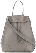 Furla adaptable shoulder bag