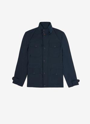 Bally Cotton Canvas Field Jacket