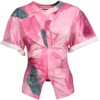 Isabel Marant Tie-Dye T-Shirt