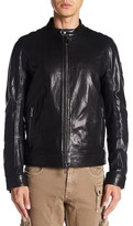 Belstaff Grandston Leather Moto Jacket