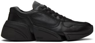 Kenzo Black Kross Sneakers
