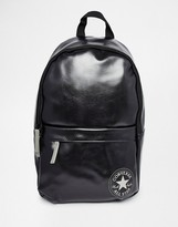 Converse Pearlized Backpack - Black
