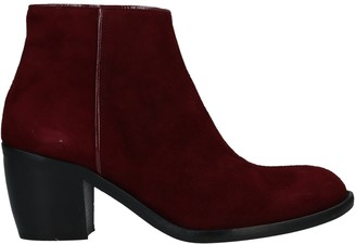 OASI Ankle boots