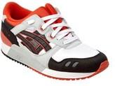 Asics Tiger Boy's Gel-lyte Iii Sneaker.