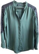 The Kooples Green Top for Women