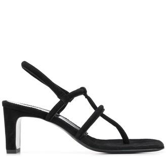 Dorateymur thong sandal