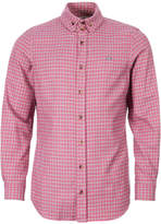 Vivienne Westwood Check Shirt - Pink