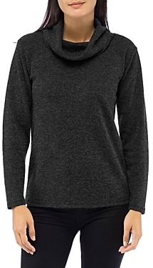 B Collection by Bobeau Anvers Cowl Neck Sweater