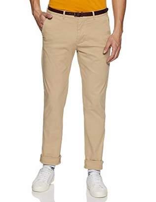 Scotch & Soda Men's 99019980099 Trousers,38W x 34L