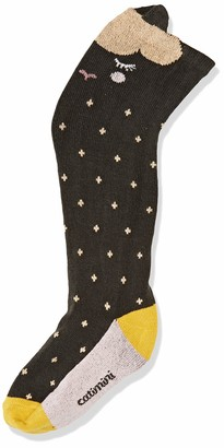 Catimini Girl's Cp93115 Chauss Hautes Calf Socks