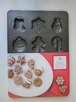 Martha Stewart Collection Holiday Cookie Pan Free Shipping