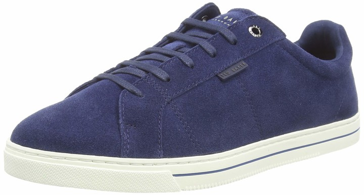 Ted Baker Blue Trainers For Men | Shop
