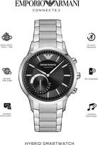 Emporio Armani Connected Art3000 Bracelet Smart Watch