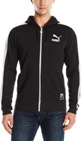 Puma Men's T7 Full Zip FL Hoody
