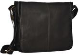 David King 164 Laptop Messenger Bag
