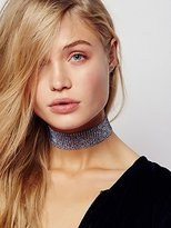 Free People Rock Steady Choker