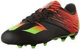 adidas Messi 15.3 J Soccer Shoe (Little Kid/Big Kid)