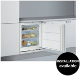 Whirlpool AFB91/A+/FR Built-In Freezer