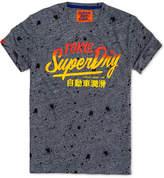 Superdry Men's Graphic-Print T-Shirt