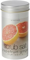 Greenland / Scrub Salt 400gr Grapefruit-Ginger