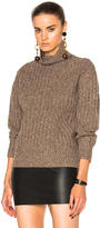 Toteme Verbier Turtleneck Sweater
