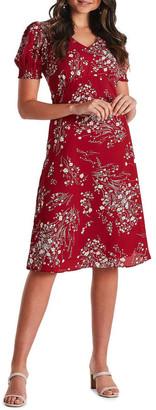Stella Drifting Daisies Dress