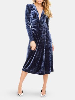 ASTR the Label Georgette Dress