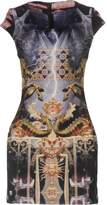 Philipp Plein Short dresses - Item 34780430