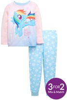 My Little Pony Rainbow Dash Pyjamas