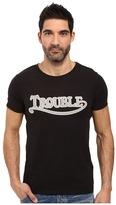 BOSS ORANGE Tebbo 1 Printed T-Shirt