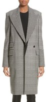 Stella McCartney Women's Houndstooth & Glen Plaid Coat