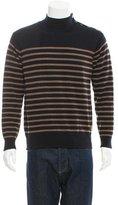 Armor Lux Armor-Lux Merino Wool Mock Neck Sweater