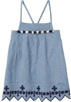 Scotch & Soda Embroidered Tank Top