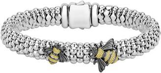 Lagos Rare Wonders - Honeybee Caviar Beaded Bracelet
