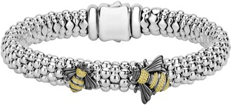 Lagos Rare Wonders - Honeybee Caviar Beaded Bracelet