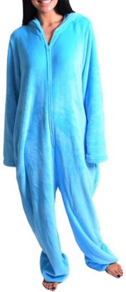 Body Candy Women's Dino Union Suit