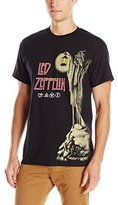 FEA Led Zeppelin Stairway To Heaven Hermit Adult T-Shirt