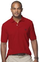 Chaps Men's Classic-Fit Solid Pique Polo