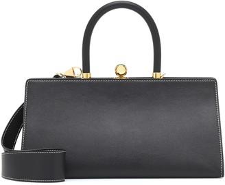 Ratio et Motus Sister leather shoulder bag