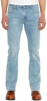 Levi's Levis Men's 527 Stretch Slim Bootcut Jeans