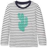 Sense Organics Boy's Malthe Shirt L/S Cactus Pyjama Bottoms