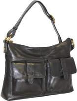 Nino Bossi Women's Rose Tea Cross Body Bag