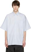 Oamc Grey Cast Shirt
