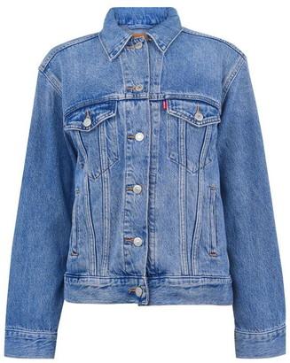 Levi's Levis Boyfriend Trucker Jacket