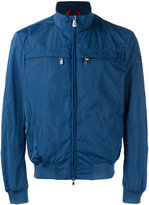 Peuterey zip-up jacket - men - Polyester - M