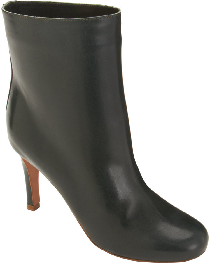 Chloé Pull-On Ankle Boot
