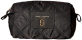 Marc Jacobs Nylon Knot Large Cosmetic Cosmetic Case