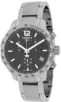 Tissot Quickster T0954171106700 Men's Chronograph Watch with Tachymeter